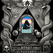 BOBBY BEAUSOLEIL - The Lucifer Rising Suite