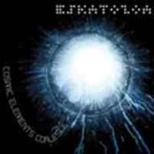 ESKATOZOA - Cosmic Elements Coalesce
