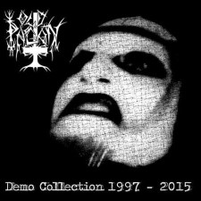 OLD PAGAN - Demo Collection 1997