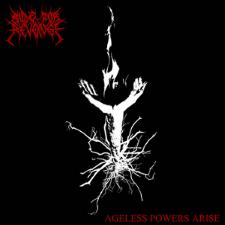 RIDE FOR REVENGE - Ageless Powers Arise