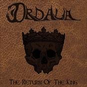 ORDALIA - The Return Of The King