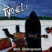 PYOVELI - Still Underground