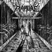 RAPTURE - Crimes Against Humanity