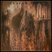 CRAVEN IDOL - Towards Eschaton