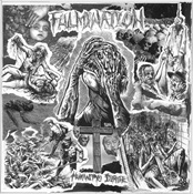 FULMINATION - Humanity?S Dirge