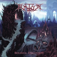 HEMOTOXIN - Biological Enslavement