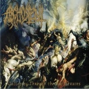 ARGHOSLENT - Galloping Through The Battle Ruins