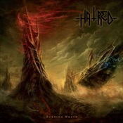 HATRED - Burning Wrath