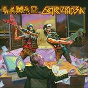 LAHAR / EXORCIZPHOBIA - Split