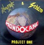 NECRODEATH / SCHIZO - Mondocane: Project One