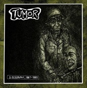 TUMOR - Discography 1987-1995