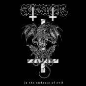 GROTESQUE - In The Embrace Of Evil