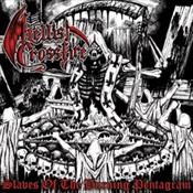 HELLISH CROSSFIRE - Slaves Of The Burning Pentagram