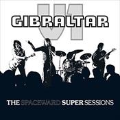 V1 / GIBRALTAR - The Spaceward Super Sessions
