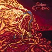 REINO ERMITANO - Veneracion Del Fuego