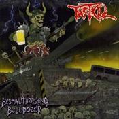 FASTKILL - Bestial Thrashing Bulldozer