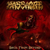 MASSACRE - Back From Beyond [Kill Again]