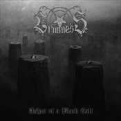 GRIMNESS - Ashes Of A Black Cult