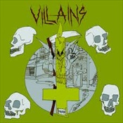 VILLAINS - Road To Ruin