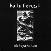 HATE FOREST - Nietzscheism