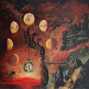 OCCULTATION - Silence In The Ancestral House