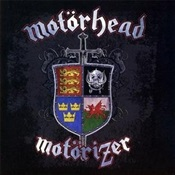 MOTORHEAD - Motorizer (Limited Edition)