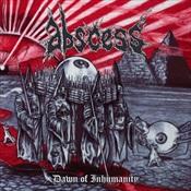 ABSCESS - Dawn Of Inhumanity