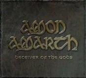 AMON AMARTH - Deceiver Of The Gods (Special Edition)