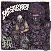 MASAKARI - The Prophet Feeds