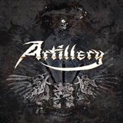 ARTILLERY - Legions