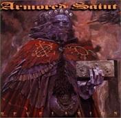ARMORED SAINT - Revelation