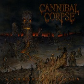 CANNIBAL CORPSE - A Skeletal Domain