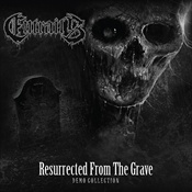 ENTRAILS - Resurrected From The Grave: Demo Collection