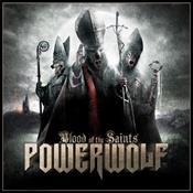 POWERWOLF - Blood Of The Saints