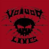 VOIVOD - Lives