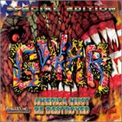 GWAR - America Must Be Destroyed [Special Edition]