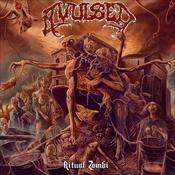 AVULSED - Ritual Zombi [Sevared Records]