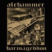 ALEHAMMER - Barmageddon