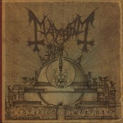 MAYHEM - Esoteric Warfare
