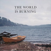 MAT MCNERNEY & KIMMO HELEN - The World Is Burning