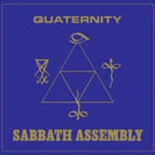 SABBATH ASSEMBLY - Quaternity