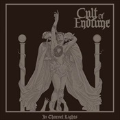 CULT OF ENDTIME - In Charnel Lights