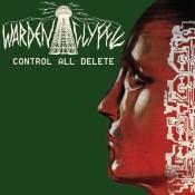 WARDENCLYFFE - Control All Delete