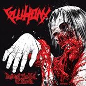 GLUTTONY - Beyond The Veil Of Flesh
