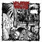 VIOLATION WOUND - Violation Wound