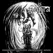 MORTHRA - Desecrated Thoughts (From Insane Minds)