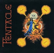 PENTACLE - Fifth Moon? Beyond And Back