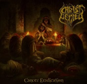 CHRIST DENIED - Cancer Eradication
