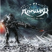 WARLORD UK - We Die As One