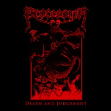PROCESSION - Death And Judgement